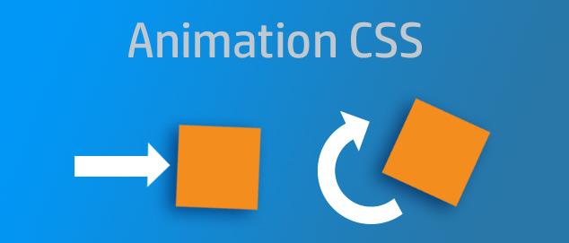 animation css